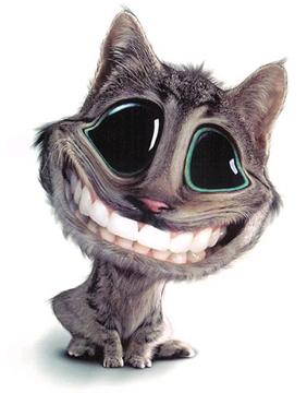 Una sonrisa por favor............