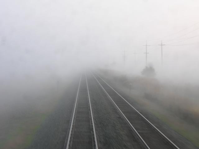 El tren de la vida.......